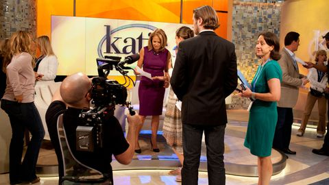 Katie Couric pictures