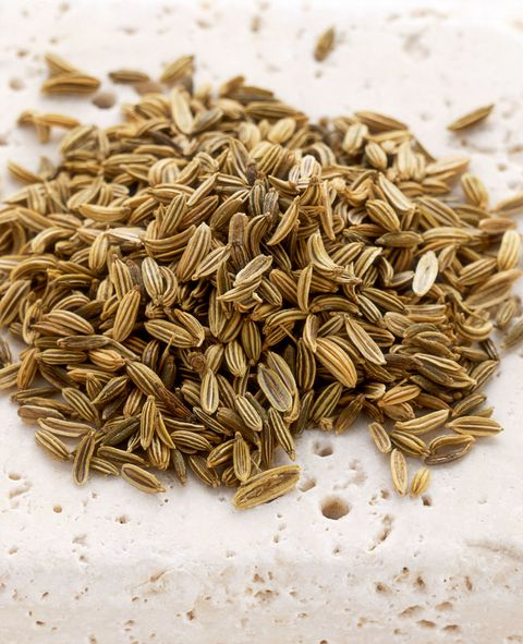 longgokan of fennel seeds