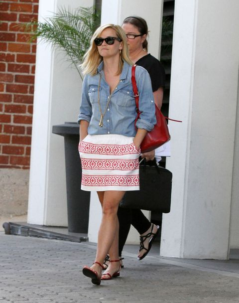 Reese Witherspoon fashion