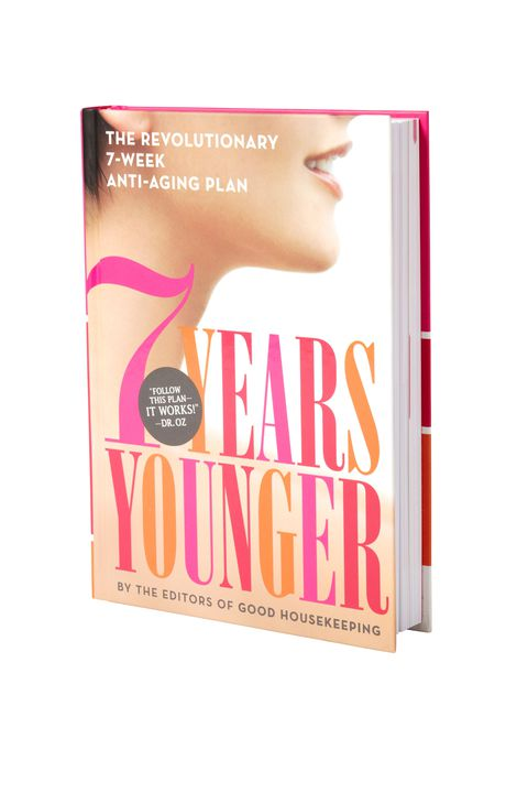 7 Years Younger book