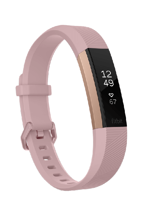 Fitbit gifts for parents
