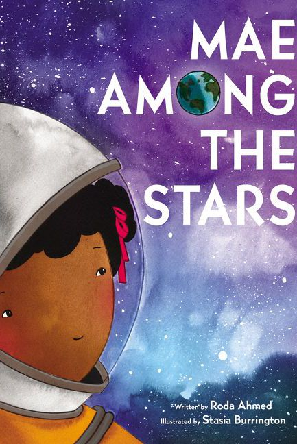 мае among the stars nonfiction books for kids