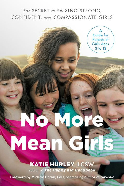 Nee more mean girls parenting book
