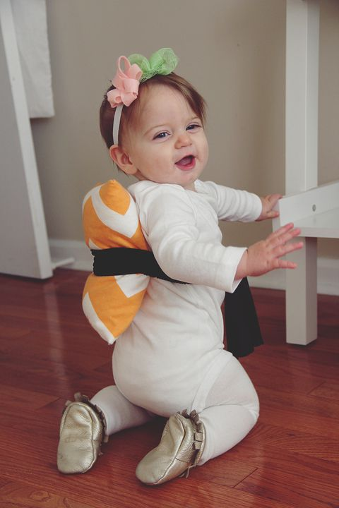 sushi toddler halloween costume