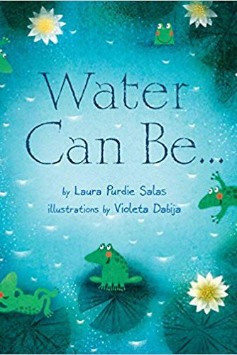 вода can be nonfiction books for kids